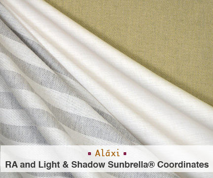 Sunbrella RA / Light and Shadow by Alaxi