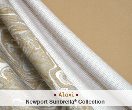 Sunbrella Newport by Alaxi