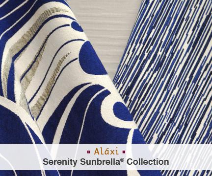 Sunbrella Serenity by Alaxi