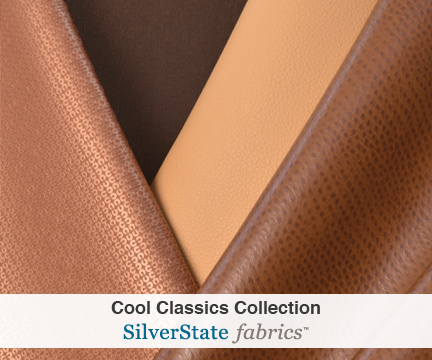 Cool Classics by Silver State