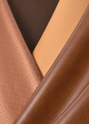 Cool Classics faux leather