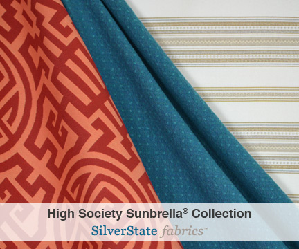 Sunbrella High Society by Silver State