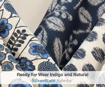 RFW Indigo & Natural by Silver State