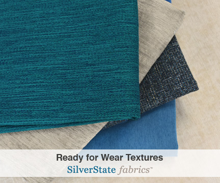 Ready For Wear Textures