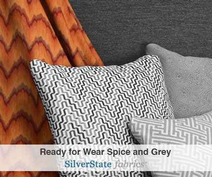 RFW Spice & Gray by Silver State