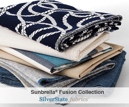 Sunbrella Fusion Collection