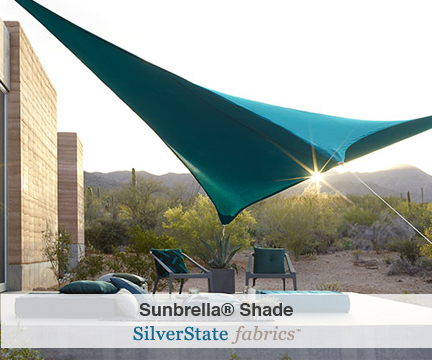 Sunbrella Shade