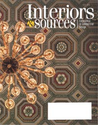 Interiors & Sources Magazine